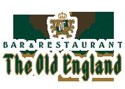 オールドイングランドのロゴ