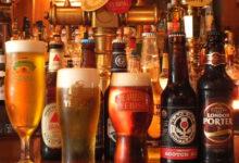 ★海外のボトルビール
